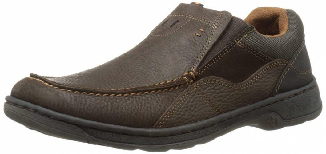 Nunn Bush Men's Brookston Slip-On Loafer