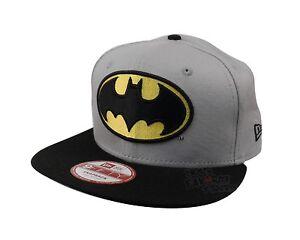 Image is loading Batman-Symbol-Hero-Tradition-New-Era-DC-Comics- 9f9a688240a3