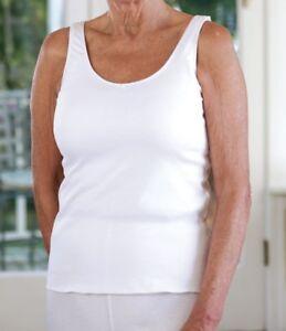 1x cotton size camisole