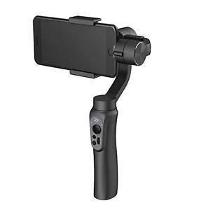 SmoothQ 3Axis Handheld Gimbal Stabilizer for Smartphone Iphone Gopro UK - UK, United Kingdom - Returns accepted - UK, United Kingdom