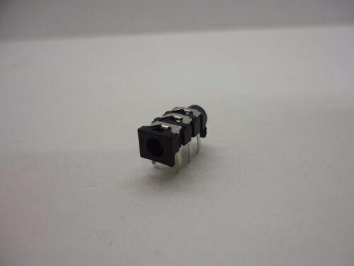 10 x 5 Pins 3.5mm Audio Sound Jacks Ports Stereo Headphone Mic PJ313 Lot Bulk A+