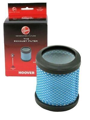 Filtro HEPA per Hoover TCU CURVA s115 tcu1410 Aspirapolvere Lavabile s115