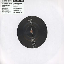 "DJ Brace - Close Cuts (Vinyl 7"" - 2016 - US - Original)"