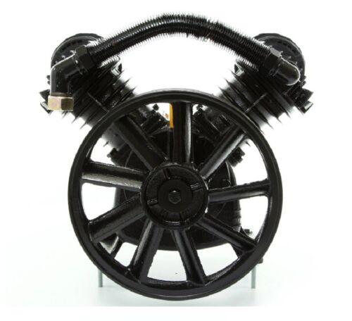1l Öl Neu Druckluft Kompressor Aggregat V 2 Zylinder 4 kW 860 l//min