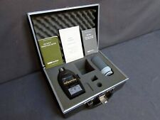General Radio Gr 1565 B Sound Level Meter Amp Gr 1567 Calibrator