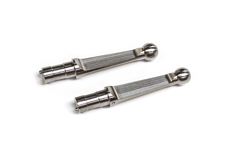Mecatech Mecatech Mecatech Titan Messereinsatz für Stabi 1,75 mm - 2012-256 - blade antiroll bar    Hohe Sicherheit  df56bf