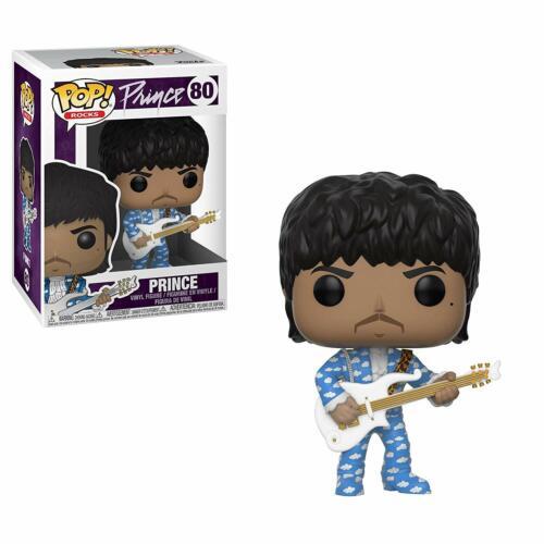 Prince-Around the World in a day 80 32248 Vinyl Figure Rocks FUNKO POP