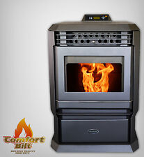 Comfortbilt HP 61 Pellet Stove/Fireplace 50000 btu -Limited Time Sale Price!