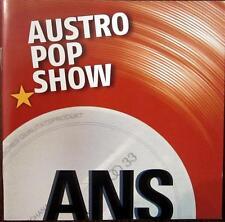 DCD / AUSTRO POP SHOW / ANS / AMBROS / DANZER / MENDT / FENDRICH / STST / EAV /
