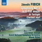 Sinfonie 2/At Twilight/+ von Czech National SO,Marek Stilec (2014)