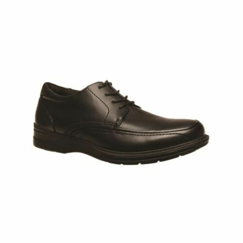 Jamarcus Dress Grosby Formal Black Stringate Mens da Work uomo Shoes Hq5wn