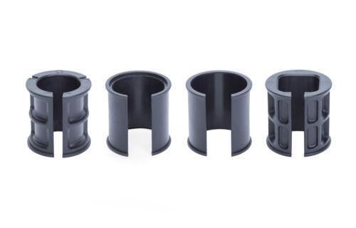 25 mm Preston Innovations supports pour 36 De Rechange Inserts 23 mm Carré 30 mm ou 32 mm Ro