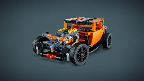 LEGO Technic CHEVROLET CORVETTE zr1 42093 esclusivo modello 2-in-1 n1//19