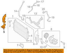 Infiniti NISSAN OEM A//C AC Condenser//Compressor//Line-Connector Tube 924461MA0B