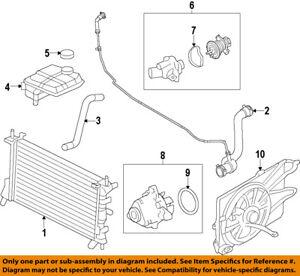Ford Oem Focus Radiator Coolant Overflowreservoir Expansion Tank. Is Loading Fordoemfocusradiatorcoolantoverflowreservoir Expansion. Ford. 2000 Ford Mustang Radiator Overflow Tank Diagram At Scoala.co