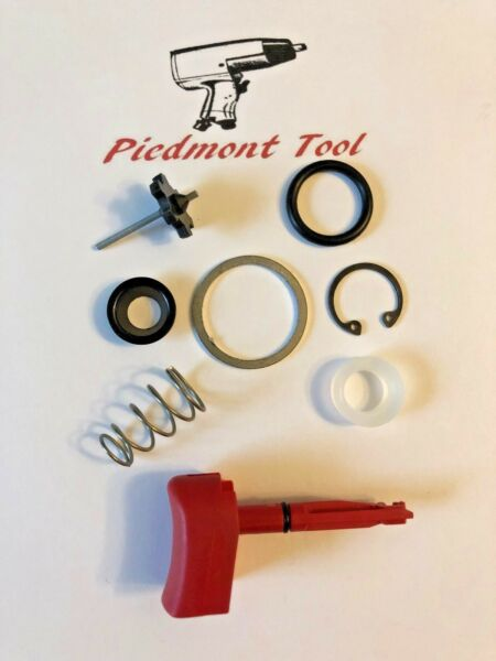 Fedele I-r Air Inlet Kit And Trigger For Ir Models 2135ti, Part # 2135-k303 & 2135-d93