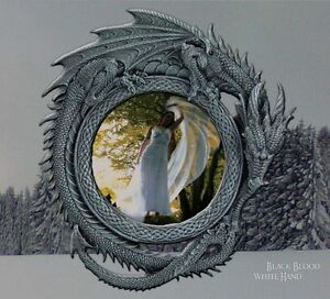 URUK-HAI-Black-Blood-White-Hand-CD-VINTERRIKET-Ulver-Nordvargr-Toroidh-Empyrium