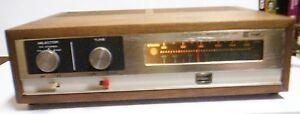 Vintage-Knight-KG-765-AM-FM-MX-Transistor-Stereo-Tuner-Model-KG-765