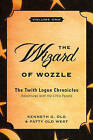 The Wizard of Wozzle: Adventures with the Little People by Patty Old West, Kenneth G Old (Paperback / softback, 2012)