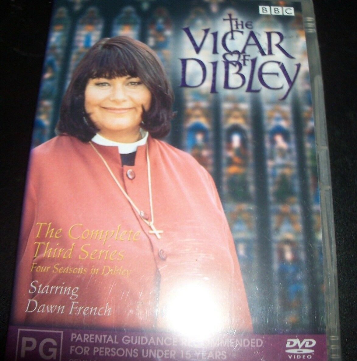 Watch Mary Dibley video