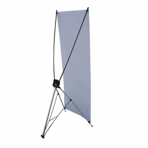 """5 pcs X Banner Stand 24/"""" x 63/"""" Bag Trade Show Display Advertising x stand aa"""