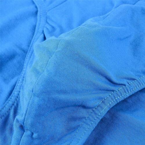 4 Pack Men/'s Underwear Cotton Soft Comfy Classics Multipack Mid Rise Briefs