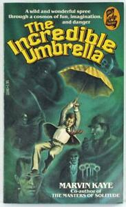 The-Incredible-Umbrella-by-Marvin-Kaye-1980-Dell-Fantasy-Paperback