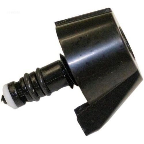 Genuine Hayward CLX200PA Chlorinator Control Knob assembly w o-ring CL200 CL220
