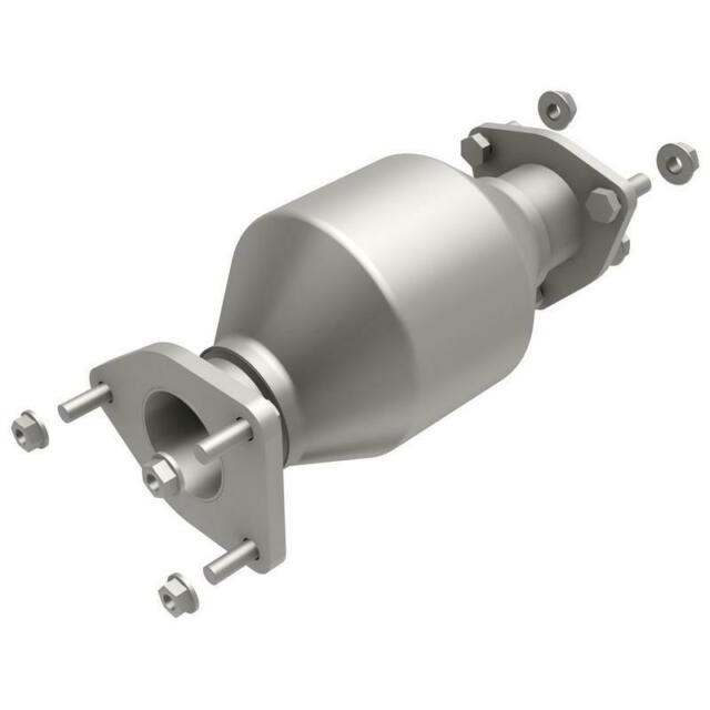 MagnaFlow 49896-AE Fits 2009 Acura TSX Catalytic Converter