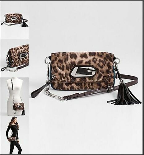 Collection Lindsey Guess Animal Sac Bandoulière Rabat Neuf Ou Impression 5BwwxqfFd
