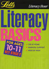Literacy Basics: Ages 10-11 by Letts Educational (Paperback, 1999)
