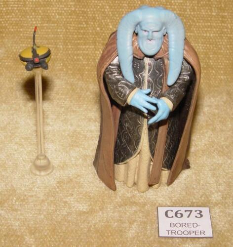 clon guerra saga moderno putrefacciones esb Rotj * Elija su propio Figura De Star Wars