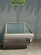Tür HL hinten links Mercedes Benz S Klasse W116 SEL Scheibe Fensterheber door