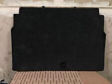 MERCEDES OEM E CLASS W210 REAR BACK TRUNK CARGO STORAGE CARPET COVER PANEL TRIM