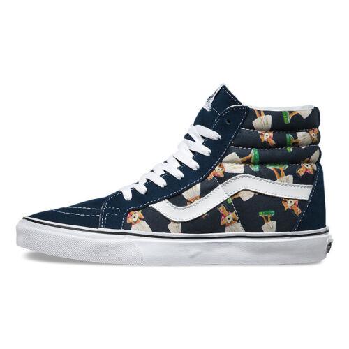 2 of 5 Vans DIGI HULA Sk8-Hi Reissue Mens Shoes (NEW) All Sizes ALOHA Hawaii 216647a15