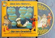 CD-Rom audio Dive into History... Dig into dredging, English Heritage,