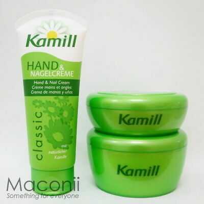 Kamill Chamomile , Hand & Nail Cream, 150ml