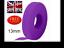 Velcro Marque Velcro One-Wrap ® Back 2 back cerclage Violet 13 mm x 5 Mètre