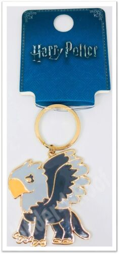 Brand New PRIMARK HARRY POTTER CHARACTER THEME METAL KEYRING KEYCHAIN CHARM