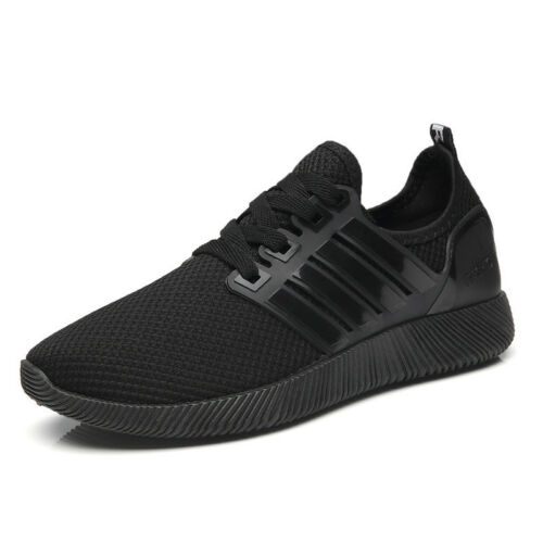 Sneakers Size Shoes Casual Walking Leisure Running Athletic Outdoor Mens Gym