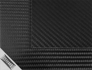 1,5mm Carbon Platte Kohlefaser CFK Platte ca 600mm x 400mm