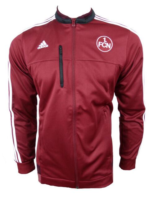 adidas Herren Jacke 1 FC Nürnberg Anthem