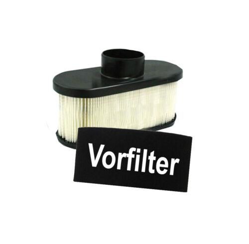 Filtro de aire para kawasaki motor fr651v fr691v fr730v fs481v fs541v fs600v fs651v