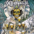 Beyond the Permafrost by Skeletonwitch (CD, Oct-2007, Prosthetic)