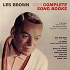 Complete Song Books [3/11] by Les Brown (CD, Mar-2016)