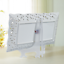 Plate-Bowl-Picture-Frame-Photos-Pedestal-Holder-1-8-039-039-12-039-039-Display-Easel-Stand thumbnail 6