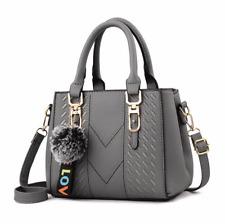 868b30606e item 8 Women Handbag Faux Leather Ladies Tote Cross Body Shoulder Bag Purse  Satchel Lot -Women Handbag Faux Leather Ladies Tote Cross Body Shoulder Bag  ...