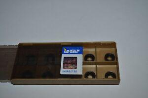 ISCAR-INSERT-RCMT-10T3M0-14-IC8250-10-PCS