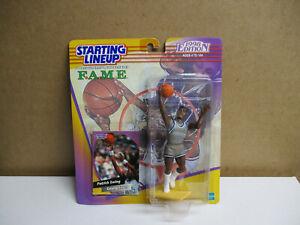 1998 Hasbro Starting Lineup College FAME Patrick Ewing Georgetown Hoyas