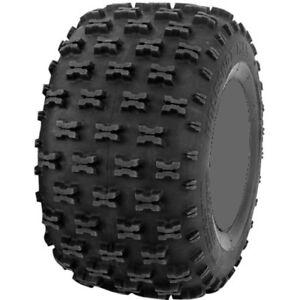 ITP Holeshot MXR6 18x10-8 ATV Tire 18x10x8 18-10-8